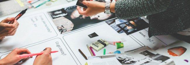 başarılı bir müşteri-tasarımcı ilişkisi için 8 yol