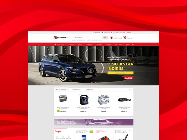 parcala.com